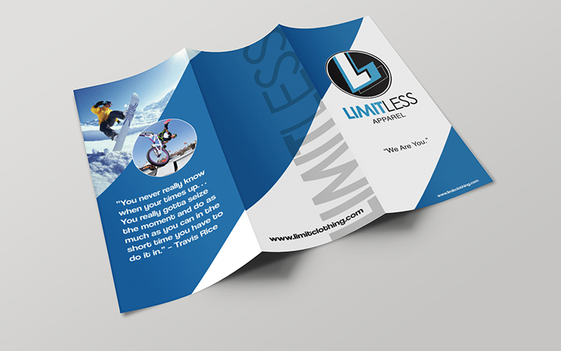 Limitless Brochure